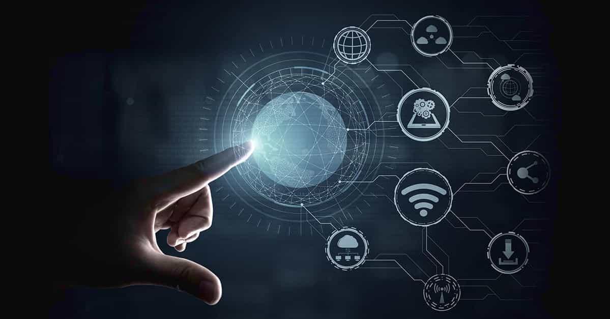 A new IoT world - part 1