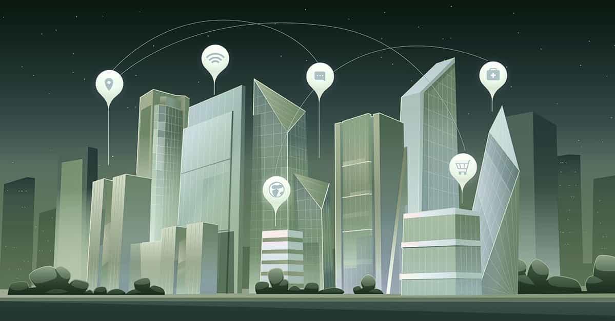 Future IoT Deployments, Telna