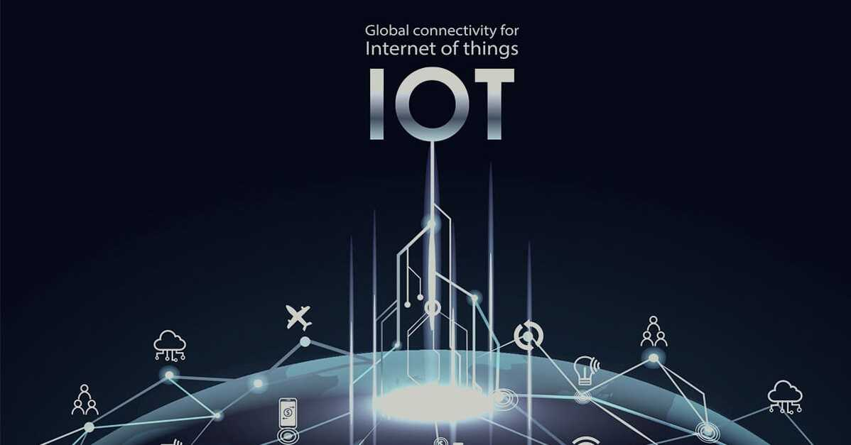 Solving the challenge: Global Connectivity for IoT, Telna