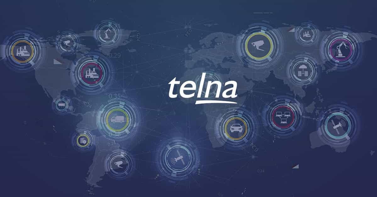 Telna and Kaleido webinar - cellular IoT amidst Covid-19.