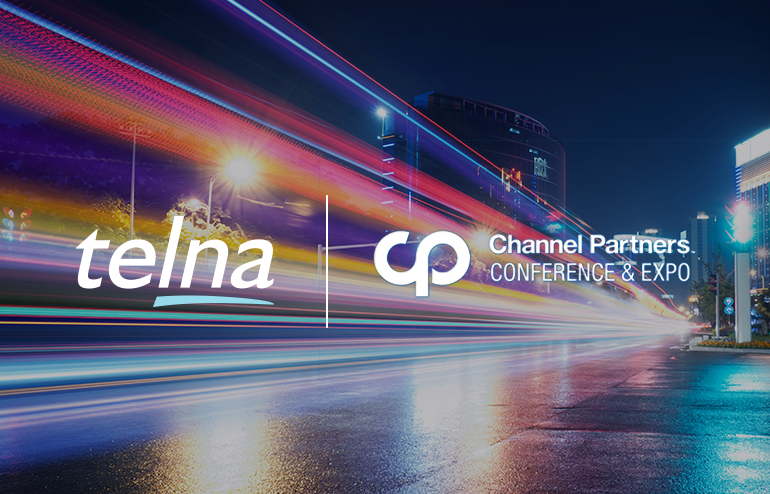 Expanding connectivity at Channel Partners Conference & Expo