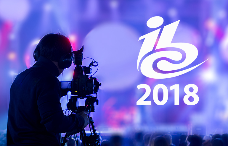 Telna provides broadcasting solutions at IBC 2018