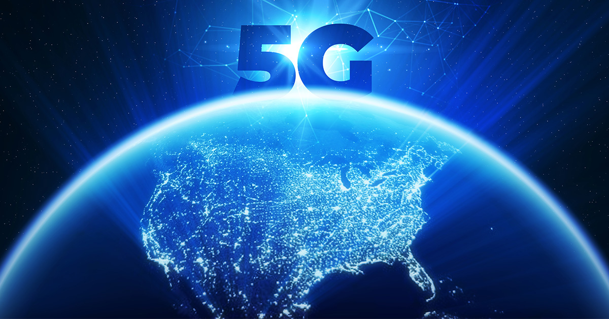5G in North America - Telna