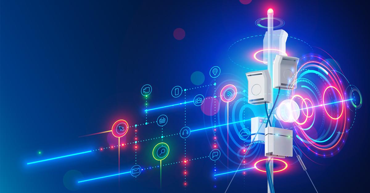 Private LTE Network Market | Telna