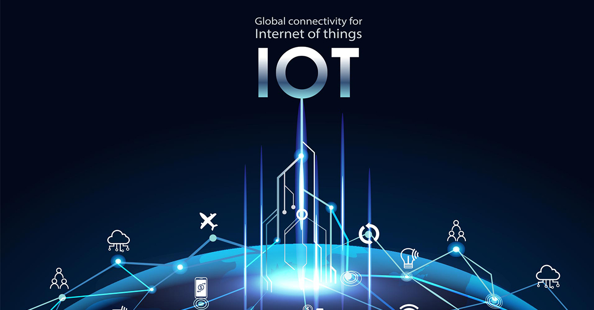 Solving the Challenge: Global Connectivity for IoT - Telna